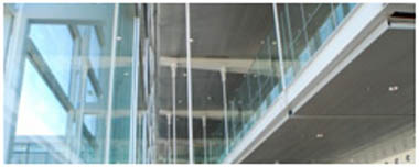 Oval Commercial Glazing